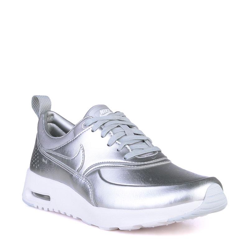 Кроссовки Nike sportswear Wmns Air Max Thea Metallic