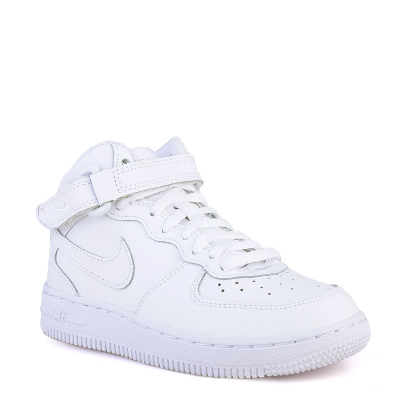 Кроссовки Nike Sportswear Air Force 1 Mid
