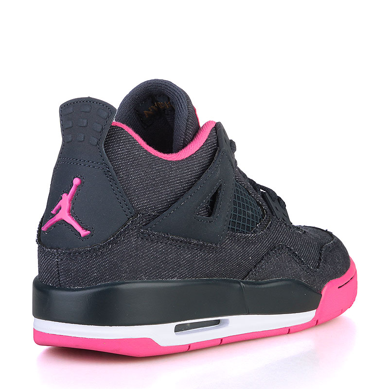 Кроссовки Air Jordan IV Retro GG от Streetball