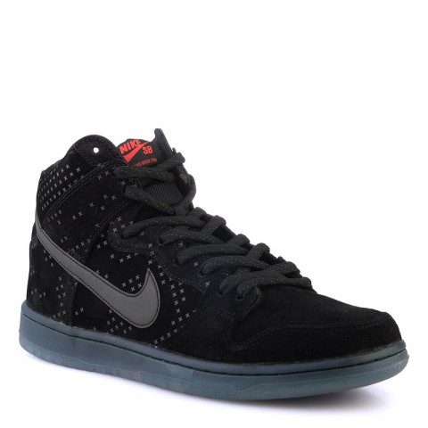 Кроссовки Nike SB Dunk High Prem Flash