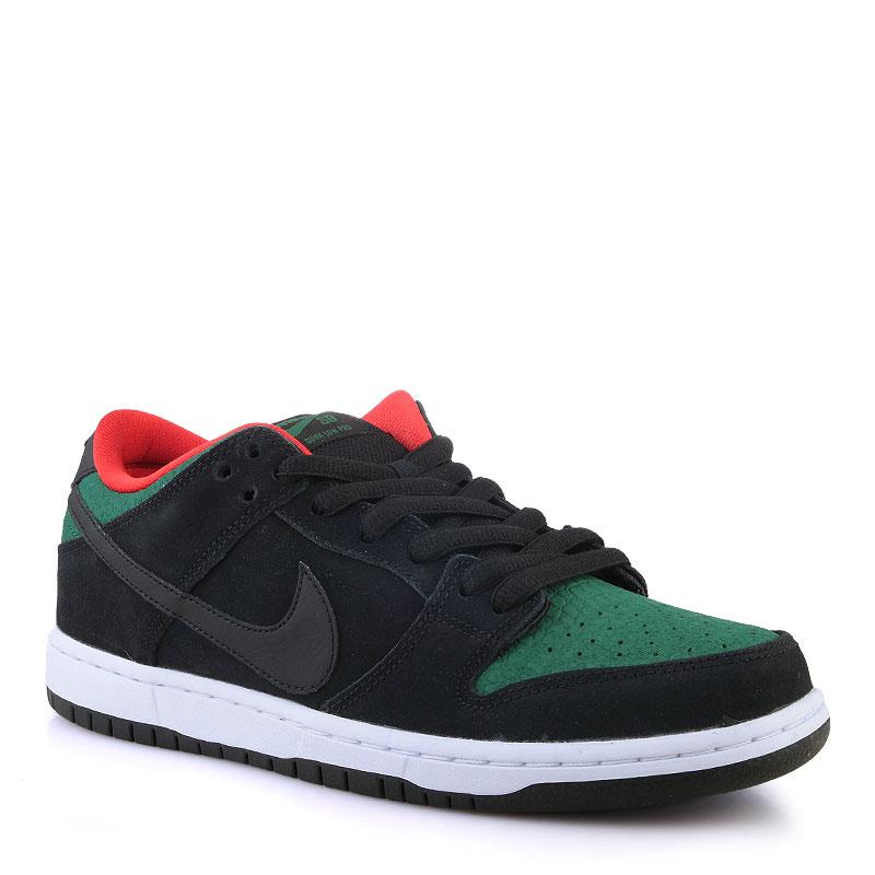 Кроссовки Nike SB Dunk Low Pro SB