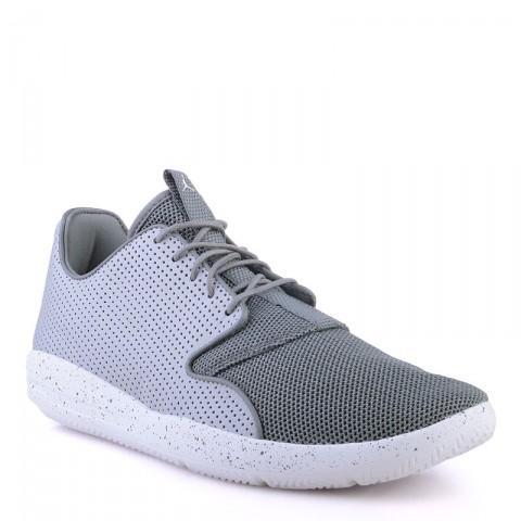 Купить мужские серые  кроссовки air jordan eclipse в магазинах Streetball - изображение 1 картинки