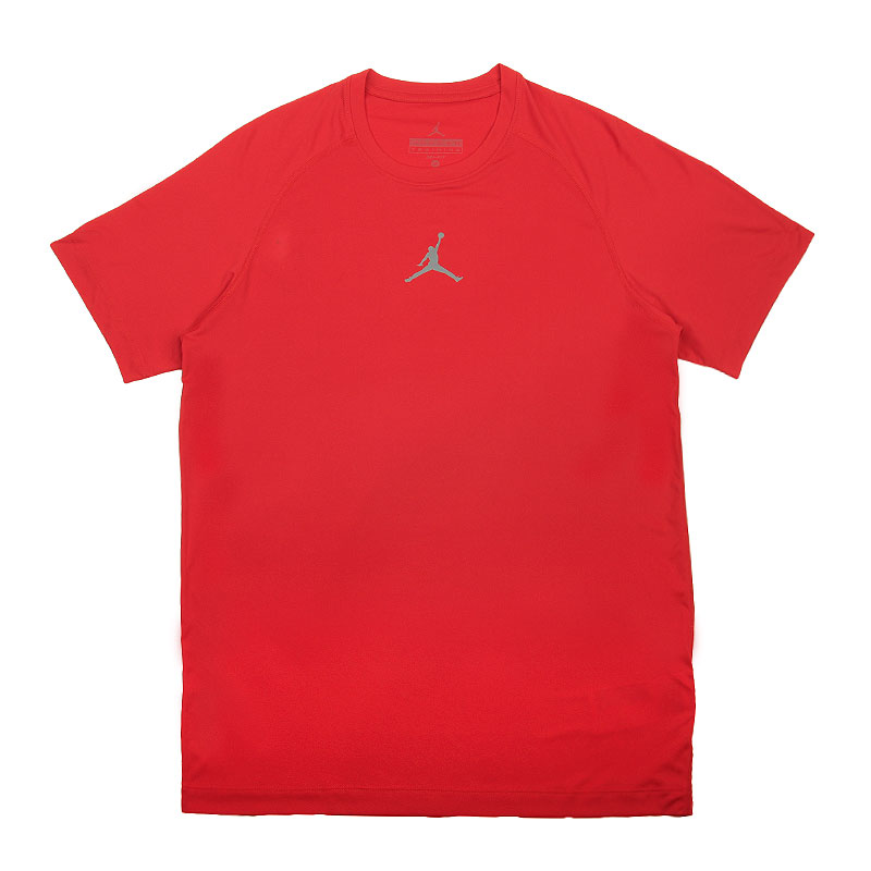 Футболка Jordan AJ All Season Fitted