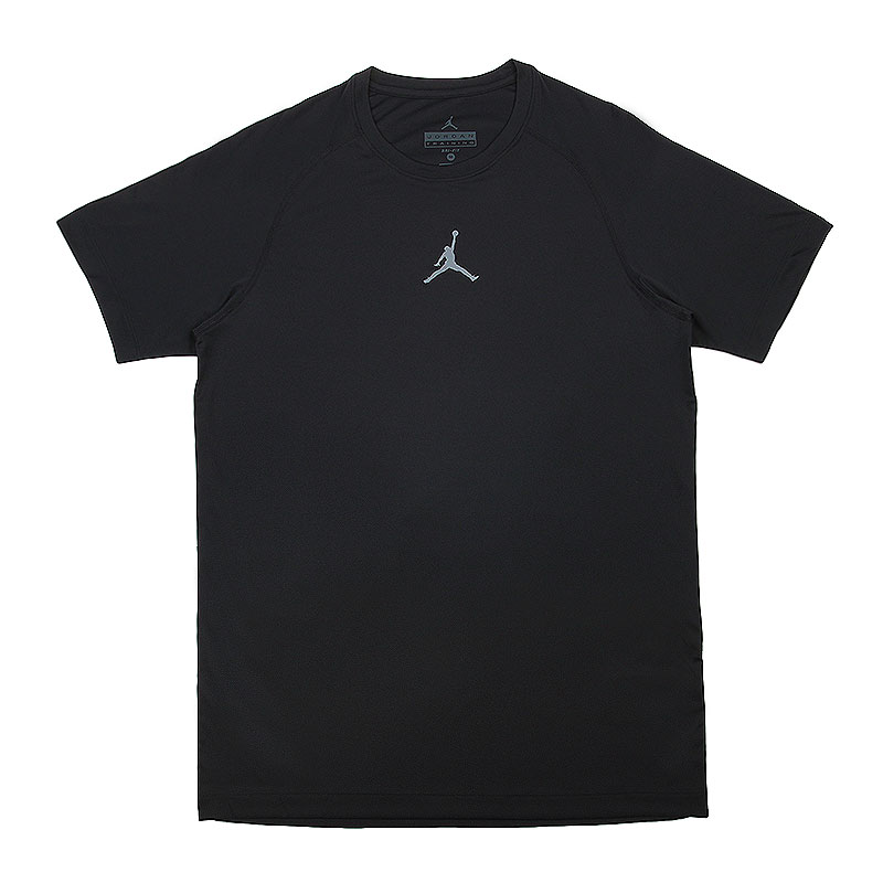 Футболка Jordan AJ All Season Fitted. Производитель: Jordan, артикул: 25856