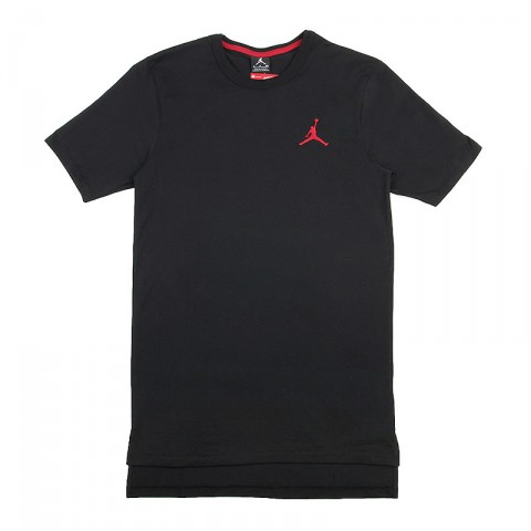 Core S/S Long Top Jordan