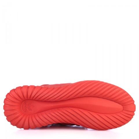 мужские красные  кроссовки adidas tubular nova S74819 - цена, описание, фото 4