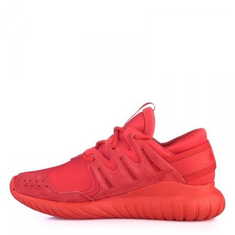 мужские красные  кроссовки adidas tubular nova S74819 - цена, описание, фото 3