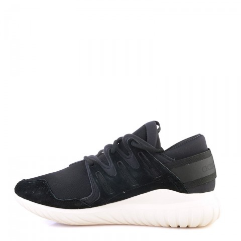 Купить мужские черные  кроссовки adidas tubular nova в магазинах Streetball - изображение 3 картинки