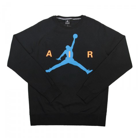 Jordan Graphic Brushed