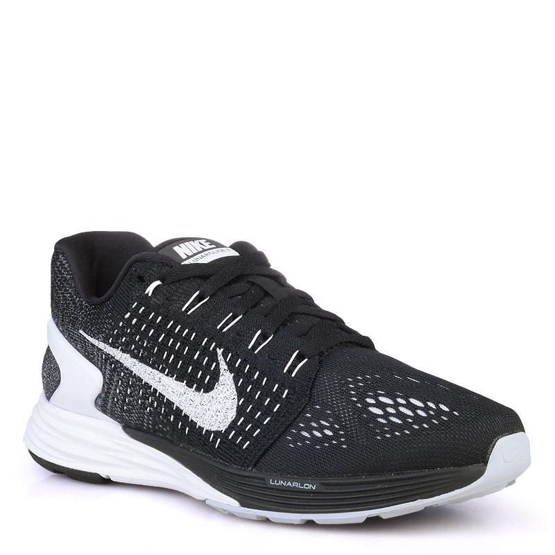 Кроссовки Nike WMNS Lunarglide 7 от Streetball