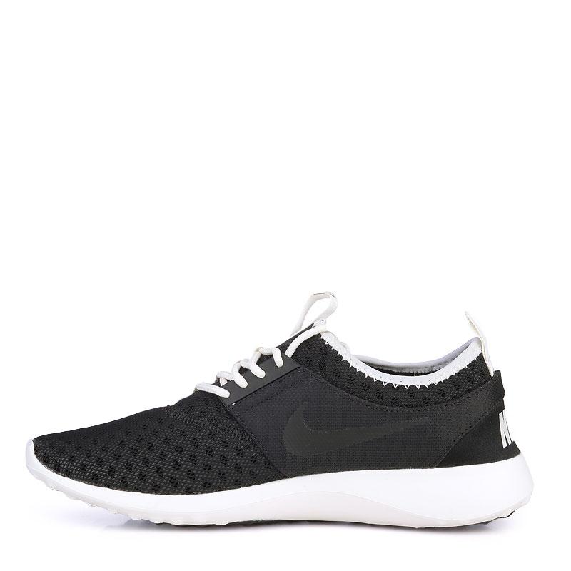 Купить мужские черные  кроссовки nike juvenate в магазинах Streetball изображение - 3 картинки