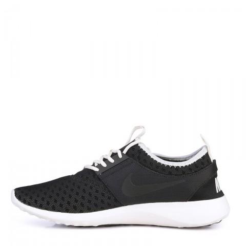Купить мужские черные  кроссовки nike juvenate в магазинах Streetball - изображение 3 картинки