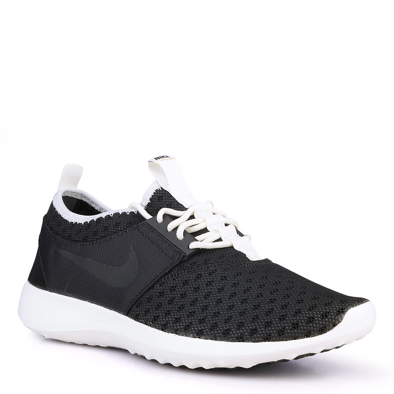 Купить мужские черные  кроссовки nike juvenate в магазинах Streetball изображение - 1 картинки