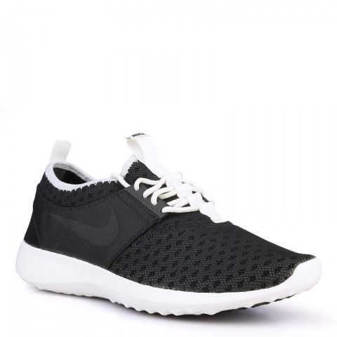 Купить мужские черные  кроссовки nike juvenate в магазинах Streetball - изображение 1 картинки