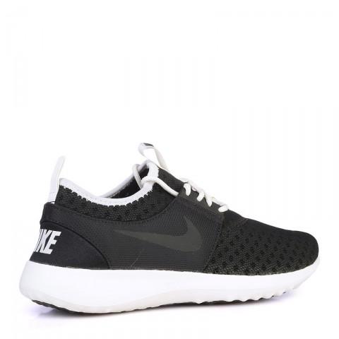 Купить мужские черные  кроссовки nike juvenate в магазинах Streetball - изображение 2 картинки