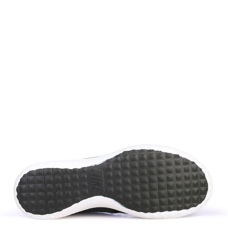 Купить мужские черные  кроссовки nike juvenate в магазинах Streetball изображение - 4 картинки