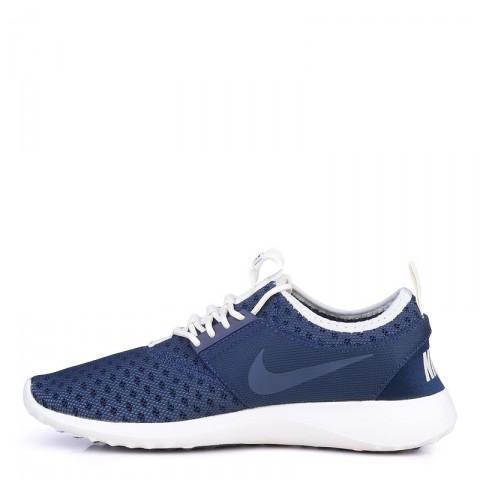 Купить мужские синие  кроссовки nike juvenate в магазинах Streetball - изображение 3 картинки
