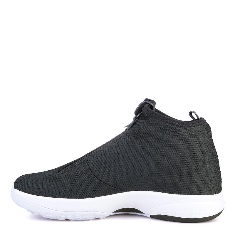 Купить мужские черные  кроссовки nike zoom kobe icon в магазинах Streetball изображение - 3 картинки