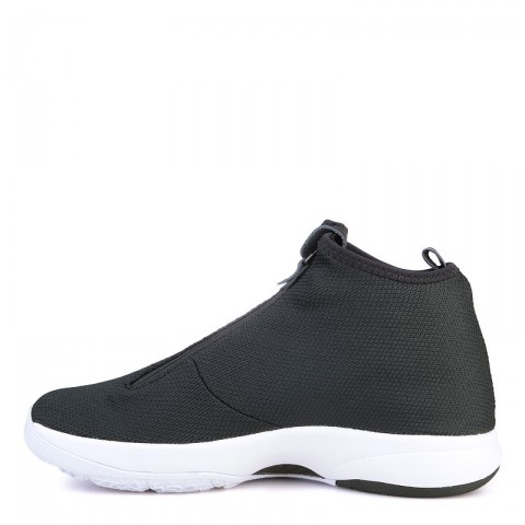 Купить мужские черные  кроссовки nike zoom kobe icon в магазинах Streetball - изображение 3 картинки