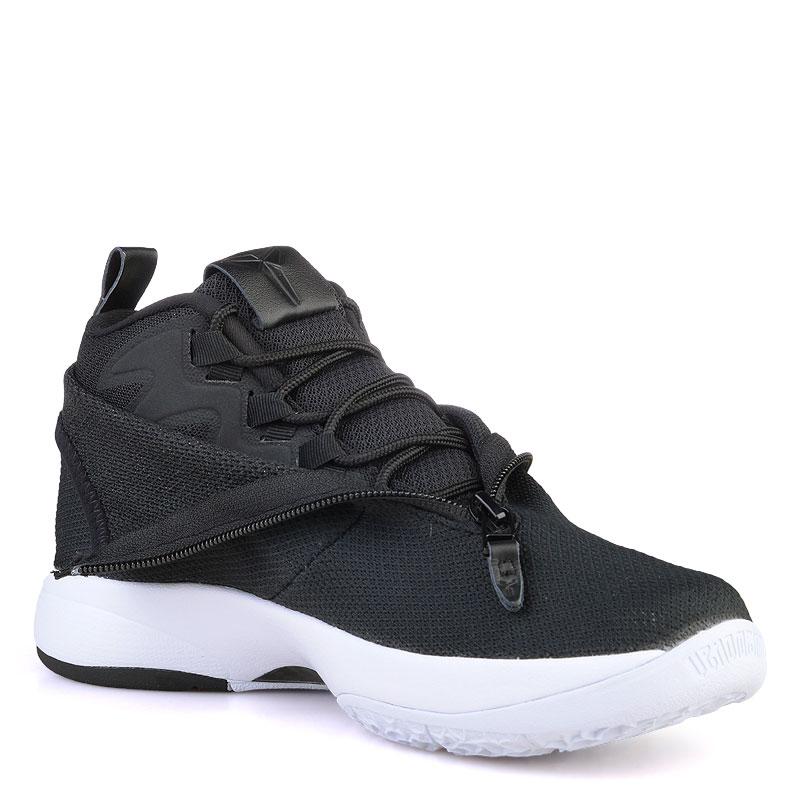 Купить мужские черные  кроссовки nike zoom kobe icon в магазинах Streetball изображение - 5 картинки
