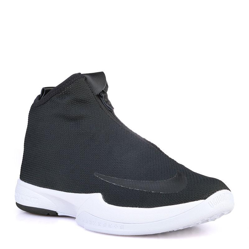 Купить мужские черные  кроссовки nike zoom kobe icon в магазинах Streetball изображение - 1 картинки
