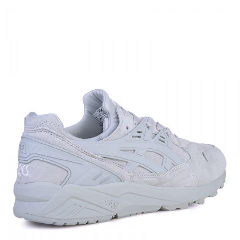 Купить мужские серые  кроссовки asics tiger gel-kayano trainer в магазинах Streetball - изображение 2 картинки