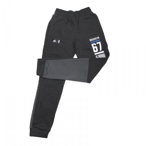 мужские серые  брюки adidas fnwr pant AJ1845 - цена, описание, фото 2