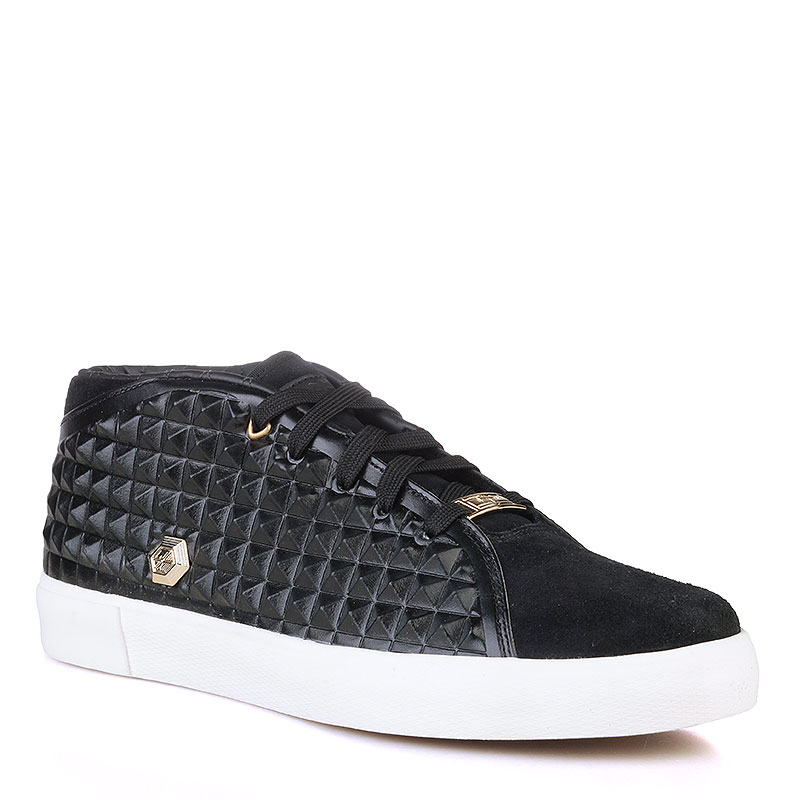 Кроссовки  Nike sportswear Lebron XIII Lifestyle - Nike sportswearКроссовки lifestyle<br>Кожа, синтетика, резина<br><br>Цвет: Черный, белый<br>Размеры US: 10;10.5;11.5;8;9.5