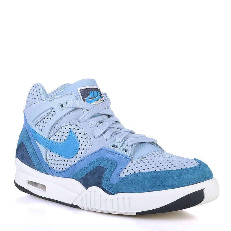 Кроссовки  Nike Air Tech Challenge II QS