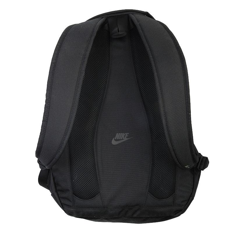 Купить черный  рюкзак nike cheyenne 2015 в магазинах Streetball изображение - 2 картинки