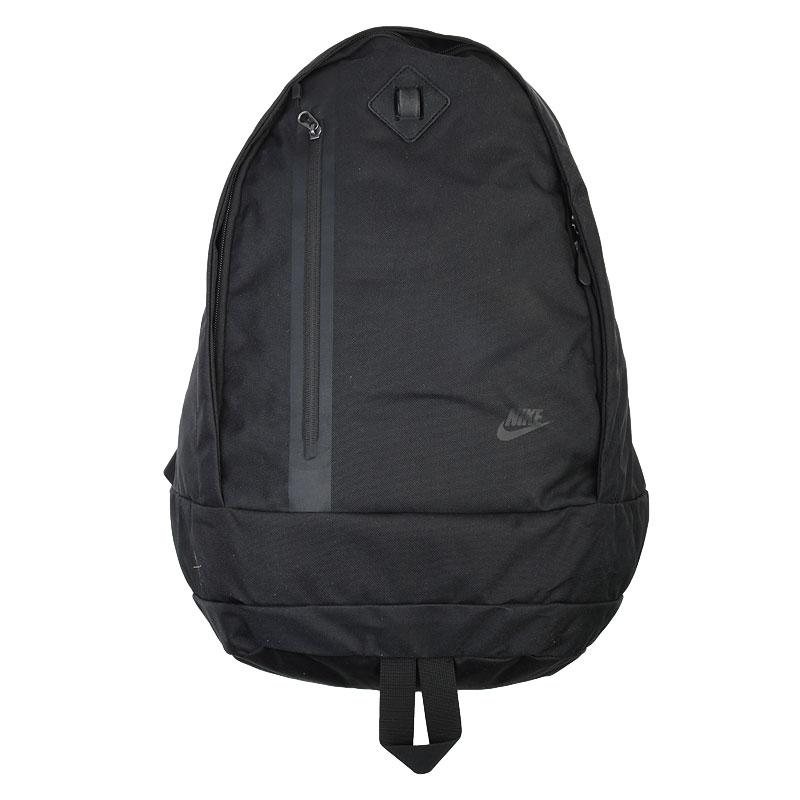 Купить черный  рюкзак nike cheyenne 2015 в магазинах Streetball изображение - 1 картинки