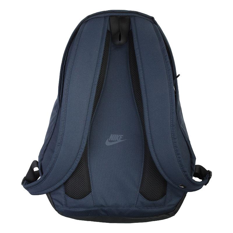 Купить синий  рюкзак nike cheyenne 2015 в магазинах Streetball изображение - 2 картинки