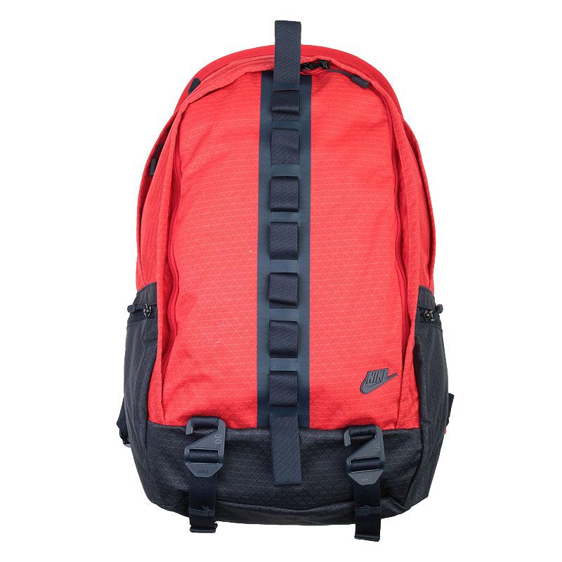 Купить красный  рюкзак nike karst command acg в магазинах Streetball изображение - 1 картинки
