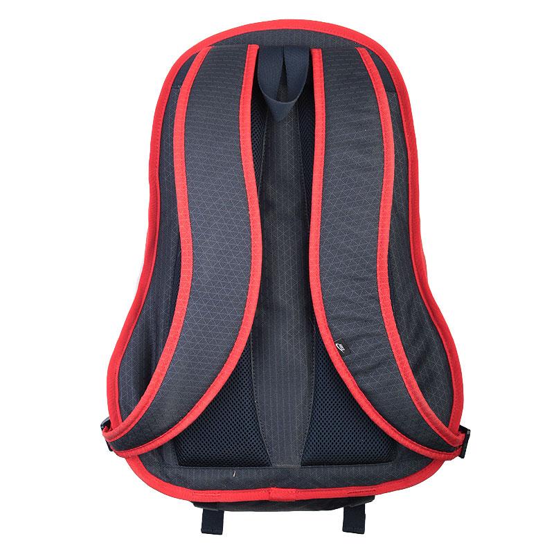 Купить красный  рюкзак nike karst command acg в магазинах Streetball изображение - 2 картинки