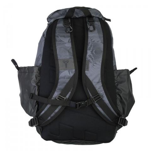 Купить черный  рюкзак nike kobe mamba xi backpack в магазинах Streetball - изображение 2 картинки