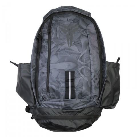 Купить черный  рюкзак nike kobe mamba xi backpack в магазинах Streetball - изображение 1 картинки