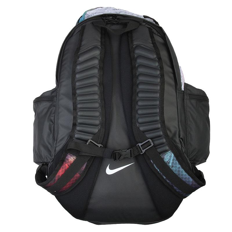 Купить черный,белый,красный,синий  рюкзак nike kobe max air 11 xi в магазинах Streetball изображение - 2 картинки