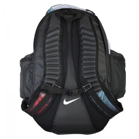 Купить черный,белый,красный,синий  рюкзак nike kobe max air 11 xi в магазинах Streetball - изображение 2 картинки