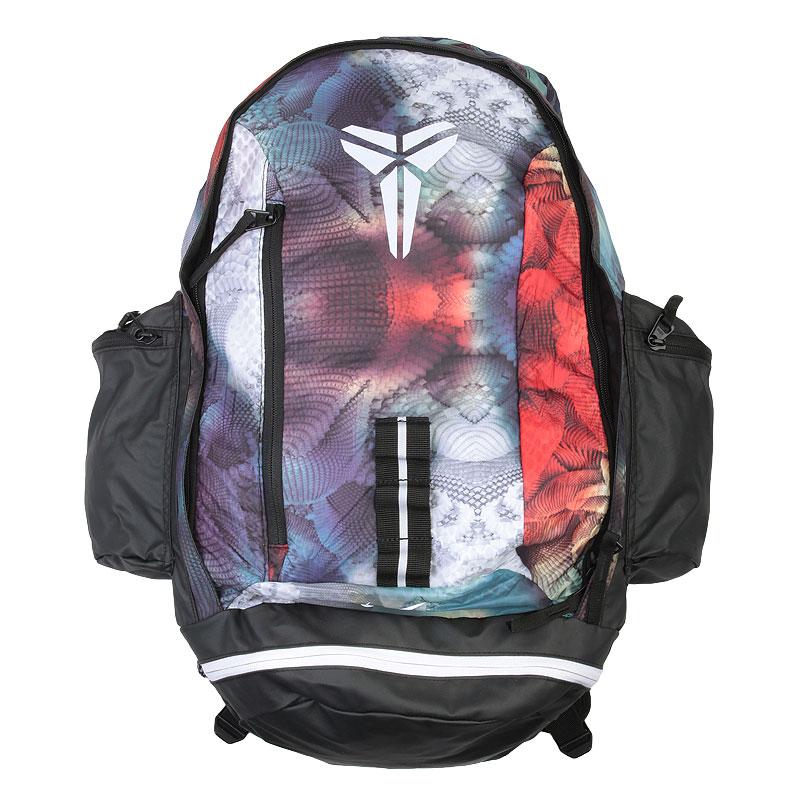 Купить черный,белый,красный,синий  рюкзак nike kobe max air 11 xi в магазинах Streetball изображение - 1 картинки