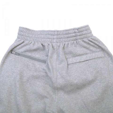 Купить мужские серые  брюки jordan city fleece pant в магазинах Streetball - изображение 2 картинки