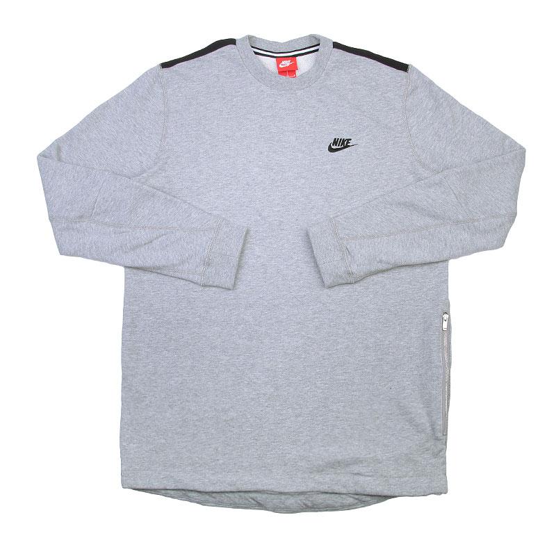 Толстовка Nike sportswear Modern Crewneck