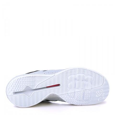 Купить мужские чёрные, серые, белые  кроссовки jordan cp3.ix в магазинах Streetball - изображение 4 картинки