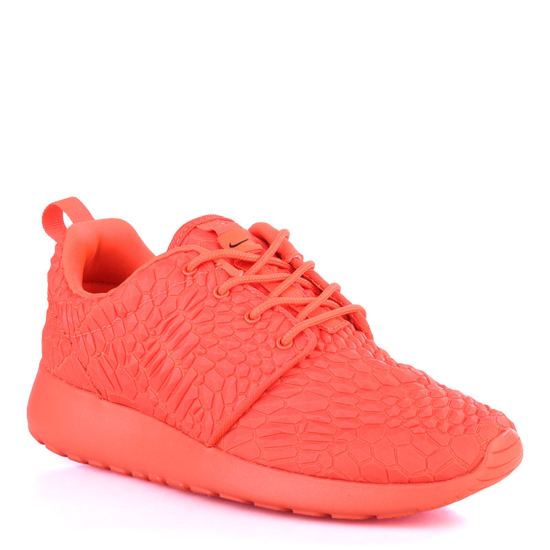 Кроссовки Nike Sportswear WMNS Roshe One DMBКроссовки lifestyle<br>Синтетика,текстиль,резина<br><br>Цвет: Кораловый<br>Размеры US: 5.5<br>Пол: Женский