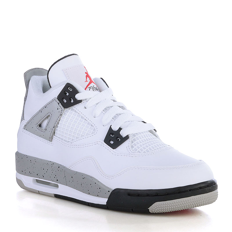 Кроссовки Air Jordan IV Retro OG BG