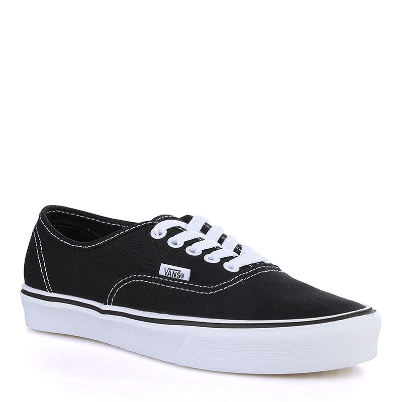 Кроссовки Vans Authentic Lite +