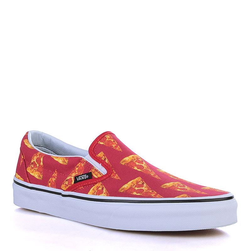 Кроссовки Vans Classic Slip-On