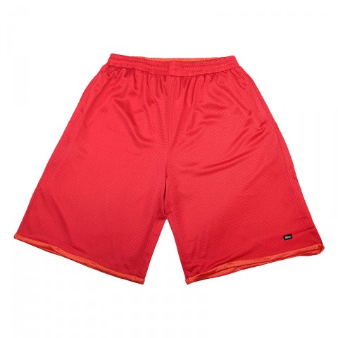 Roll-up practice shorts K1X