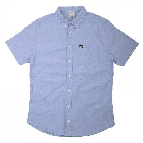 Рубашка K1X Oxford short sleeve shirt