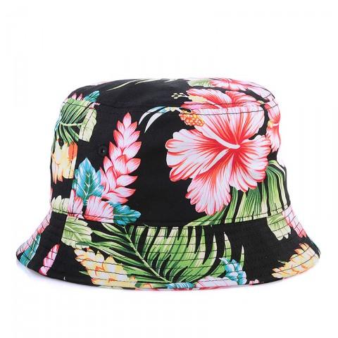 черную,красную,зеленую,голубую  панама true spin las flores Las Flores BH-blk - цена, описание, фото 1