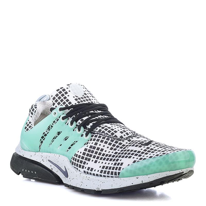 Кроссовки Nike Sportswear Air Presto GPXКроссовки lifestyle<br>Текстиль,резина<br><br>Цвет: Белый,черный,зеленый<br>Размеры US: XXL<br>Пол: Мужской